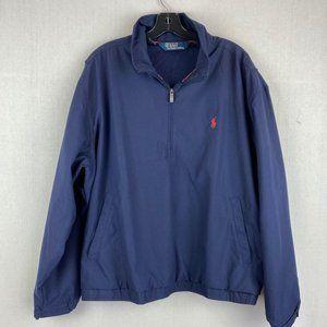 POLO BY RALPH LAUREN Blue Jacket